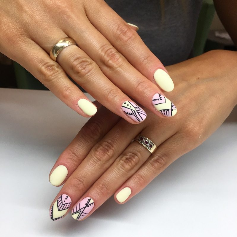 salon urody Agata-manicure